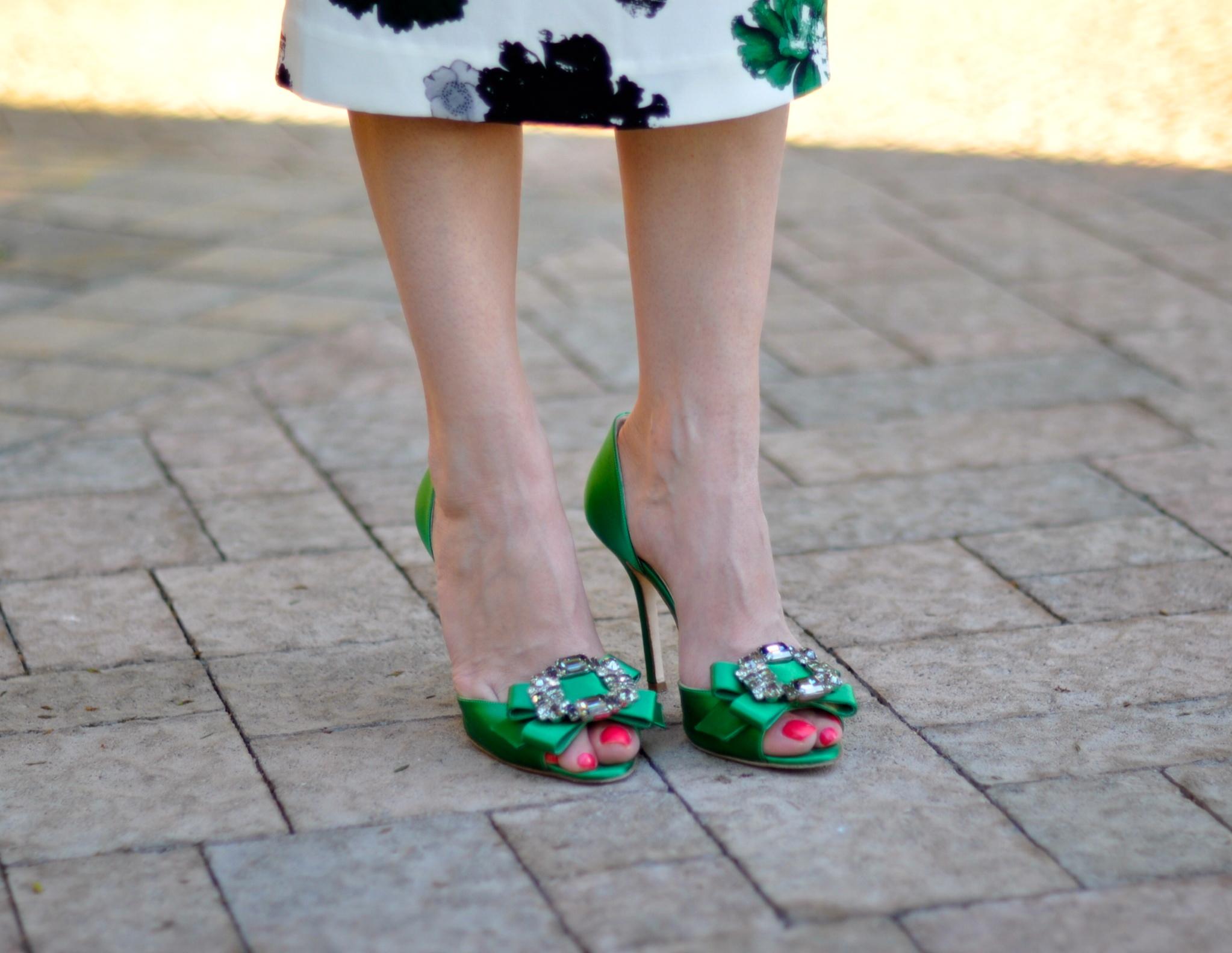 alc skirt, dolce & Gabbana top, chanel handbag, fashion blogger, oscar de la renta shoes, tutu janie & Jack dress