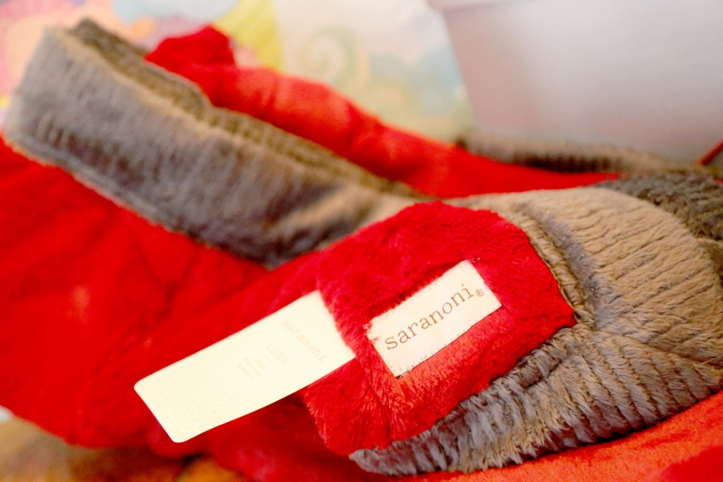Saranoni Blanket, Baby Essentials, Pregnant Mommy Essentials