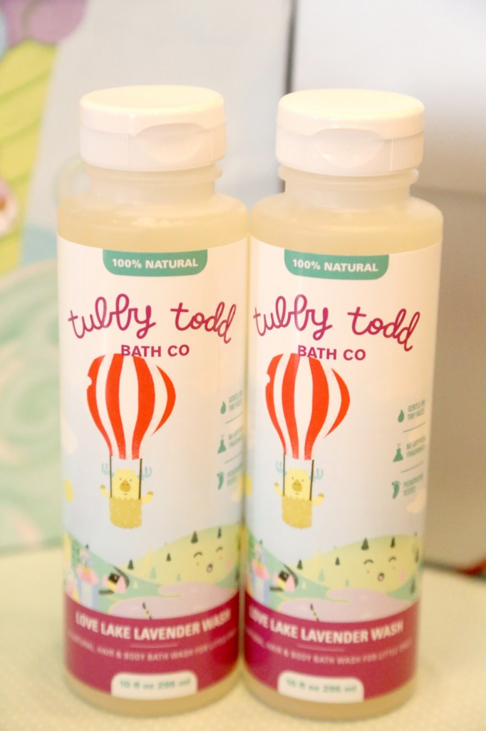 Tubby Todd Bath Soap, Baby Essentials, Pregnant Mommy Essentials