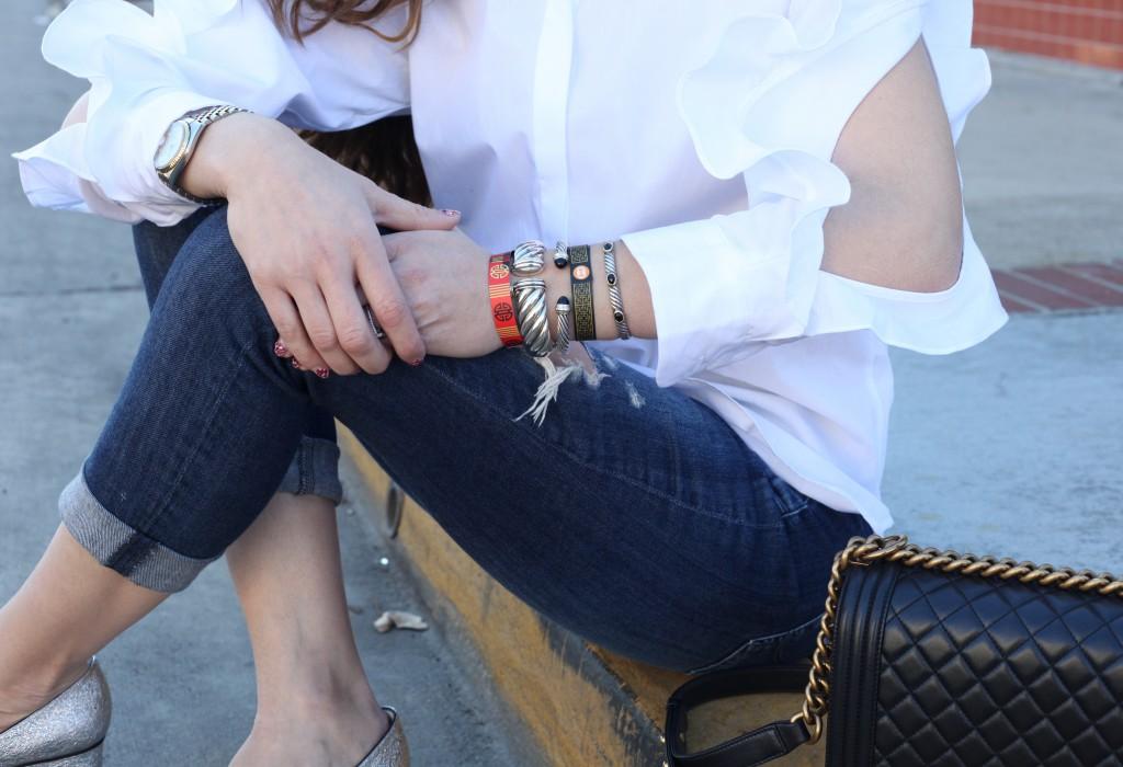 loop bracelets